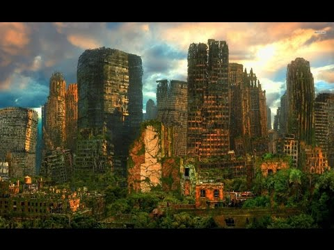 A Chegada Do Apocalipse, Estrela Azul - Documentario History Channel Dublado