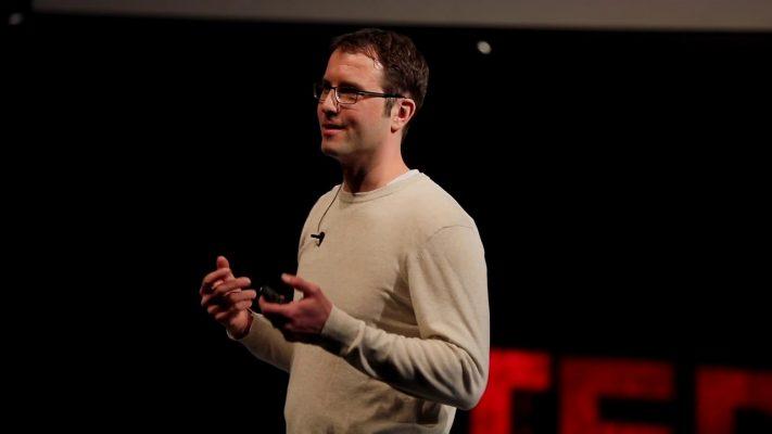 Do not be afraid of organic chemistry. | Jakob Magolan | TEDxUIdaho