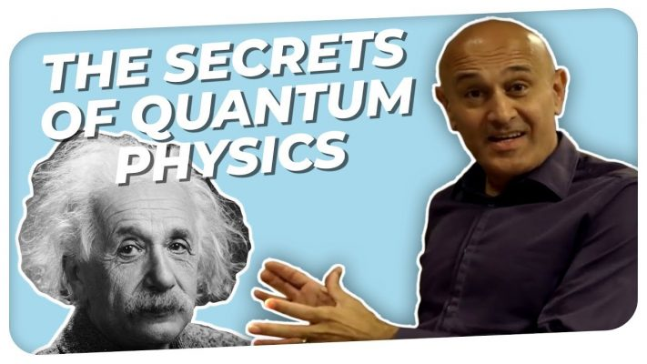 Einstein's Nightmare   The Secrets Of Quantum Physics   Absolute Science
