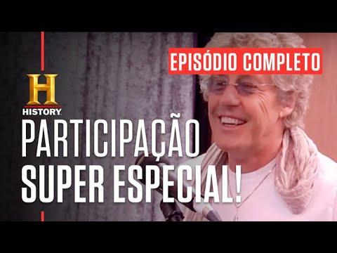 EPISÓDIO COMPLETO: TRATO FEITO - Rick no Rock | HISTORY