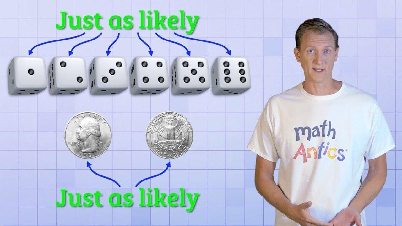 Math Antics - Basic Probability