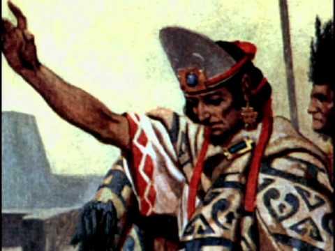 México 1 Oro Dios y Gloria (History Channel)