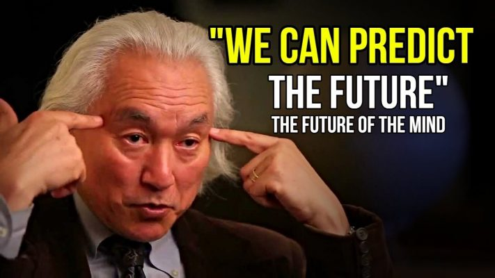 """""""Physics Of The Impossible"""" - Dr. Michio Kaku Talks About Consciousness"""
