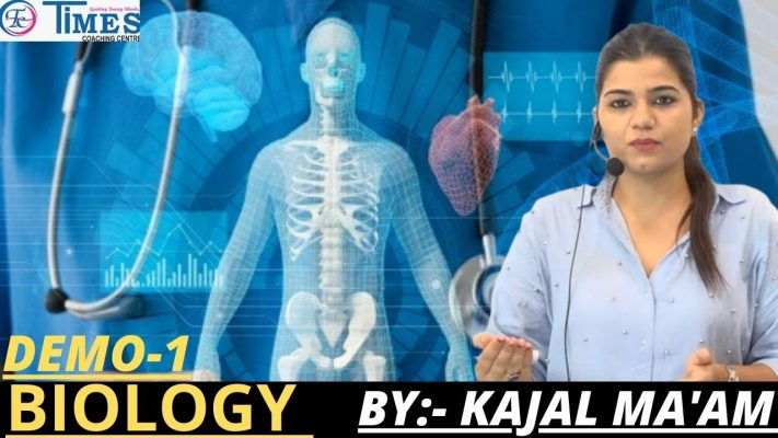 SCIENCE | SPL | BIOLOGY | VITAMINE PART-1 |  DEMO-1 | BY:- KAJAL MA'AM | TIMES COACHING