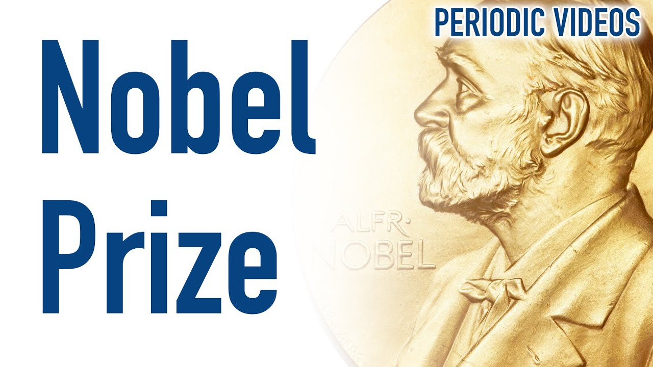 The 2019 Nobel Prize in Chemistry - Lithium Ion Batteries