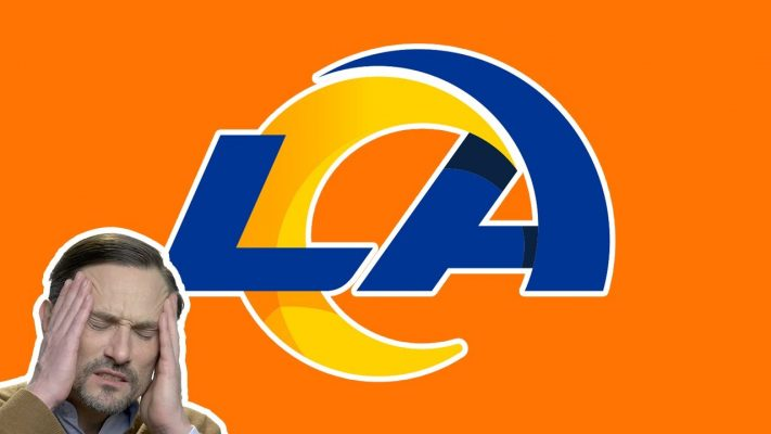 The Absolutely Worst Logos in the History of the NFL