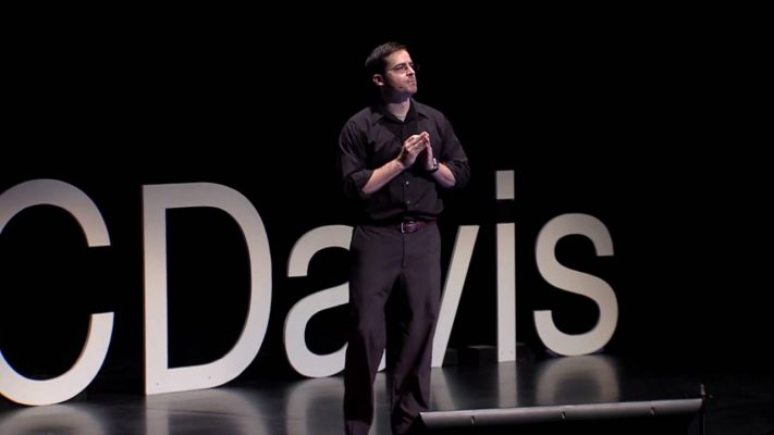 The Beauty and Power of Mathematics | William Tavernetti | TEDxUCDavis