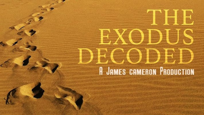 The Exodus Decoded - History Documentary