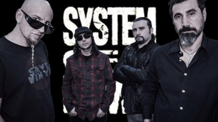 The Sad History of System of a Down