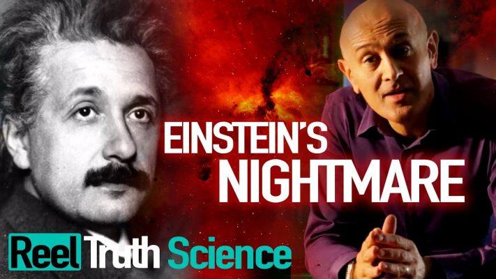 The Secret Of Quantum Physics: Einstein's Nightmare (Jim Al-Khalili) | Science Documentary | Science