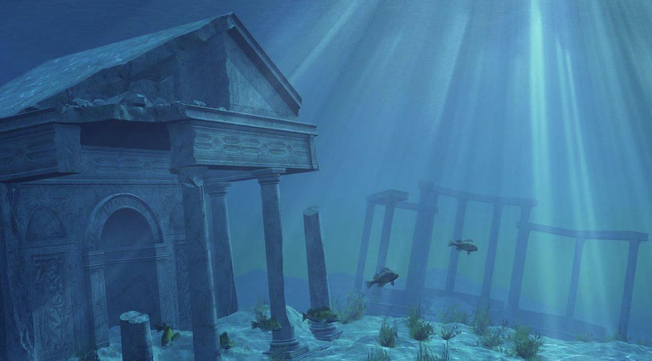 Top 10 Bizarre Alternate Theories of History