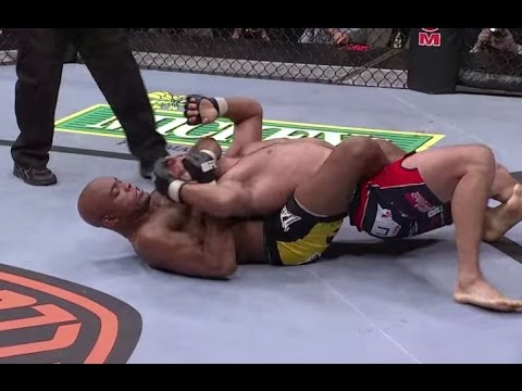 Top 20 Submissions in UFC History