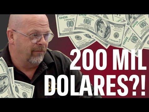 UMA OFERTA MILIONÁRIA! | TRATO FEITO | HISTORY