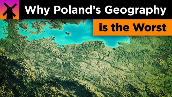 Why Poland's Geography is the Worst