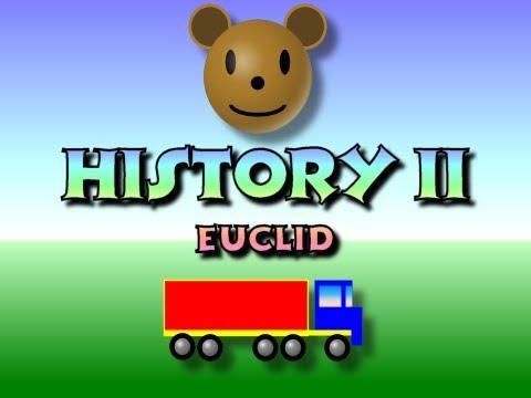 Children's: History 2 - Euclid
