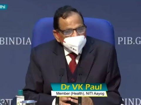 Covid-19: Biological E vaccine to be available in India in August, says Dr V K Paul of Niti Aayog