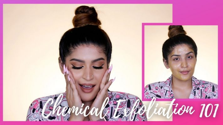 Step By Step Guide For Using A Strong Chemical Peel | Chemical Exfoliation 101 | Shreya Jain