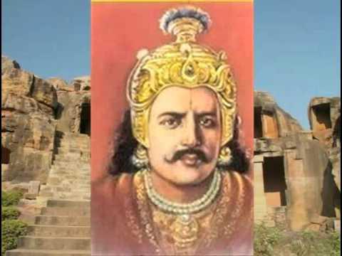 The Nanda dynasty of Magadha (History of India up to c. A.D. 1200)