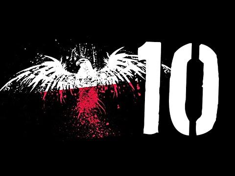 10 faktów o drodze do niepodległości - HARDKOR HISTORY
