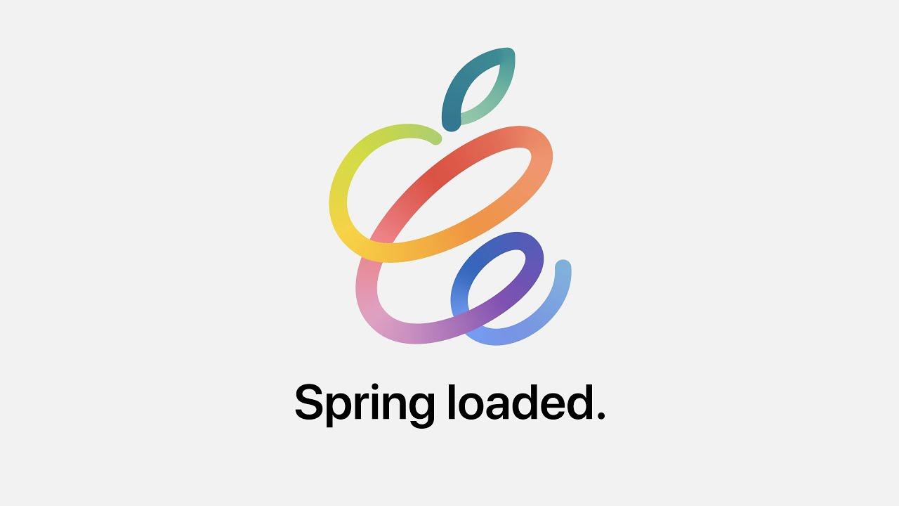 Apple Event — April 20