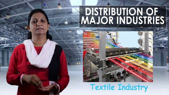 Chapter- 5 | Industries | Geography Class 8 | NCERT
