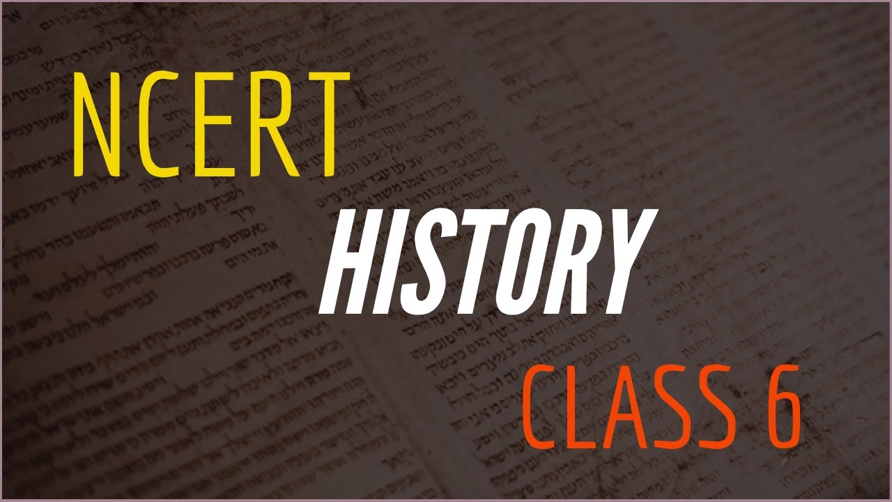 Class 6: History (Chapter 3: From Gathering to Growing Food)