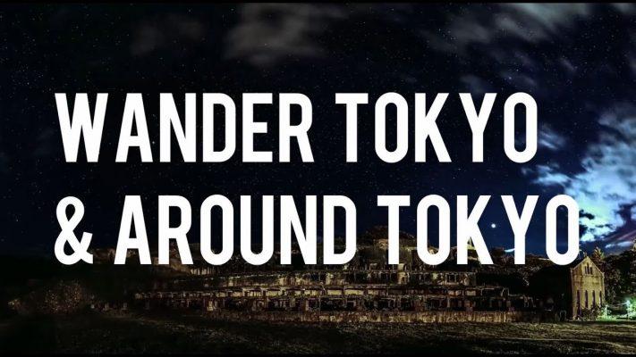 History (Tokyo & Around Tokyo)