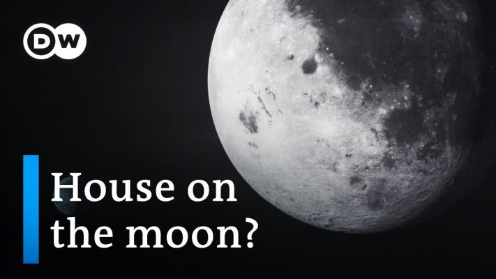Moon mission | DW Documentary