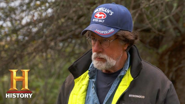 The Curse of Oak Island: MAJOR FIND! Antique 18th Century Artifacts Unearthed (Season 8) | History