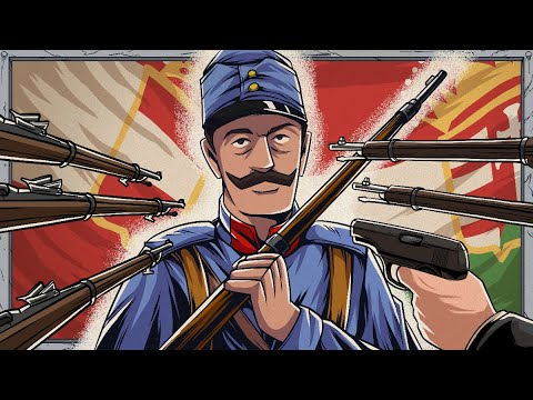 WWI From the Austro-Hungarian Perspective | Animated History